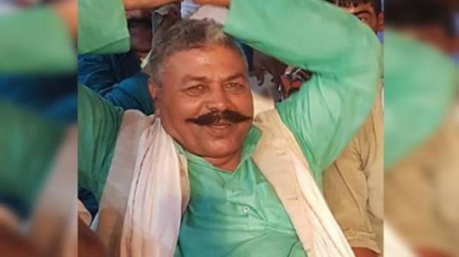 बिहार में दिनदहाड़े आरटीआई कार्यकर्ता की गोली मारकर हत्या