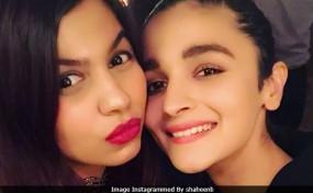 आलिया भट्ट की बहन शाहीन ने कहा, 12 साल की उम्र से डिप्रेशन से जूझ रही थी मैं