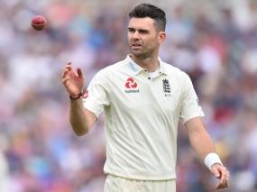 चोटिल एंडरसन ने भारत-इंग्लैंड टेस्ट सीरीज शेड्यूल को बताया बेतुका