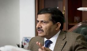 सरकारें 50 फीसदी भागीदारी करें तो रेलवे को वर्ल्ड क्लास बना देंगे - अश्विनी लोहानी