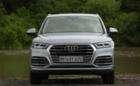 Audi Q5 का पेट्रोल वेरिएंट इंडिया में लॉन्च, जानें कीमत और फीचर्स
