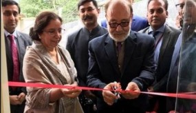 कारगिल में एक्सिस बैंक ने खोली नई शाखा, सेना को बेहतर सेवा प्रदान करने का लक्ष्य