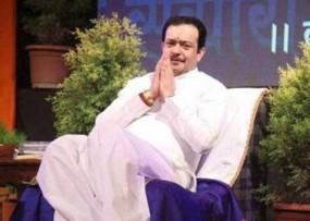 भय्यूजी महाराज ने नागपुर में की थी तीन मुख्यमंत्रियों की भविष्यवाणी