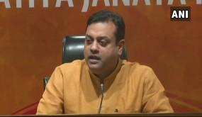 हिन्दू आतंकवाद वाले बयान पर बीजेपी बोली- दिग्विजय को निलंबित करे कांग्रेस