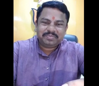 इफ्तारी पार्टी को वोट की भीख बताने वाले बीजेपी विधायक के खिलाफ मामला दर्ज