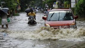 केरल में भारी बारिश और भूस्खलन ने मचाई तबाही, 3 की मौत 10 लोग लापता
