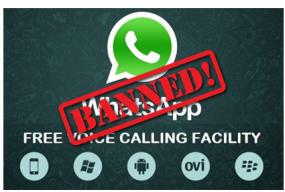 J&K में ब्लॉक हो सकती है वाट्सएप कॉलिंग, आतंकी कर रहे सुविधा का इस्तेमाल