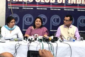 दिल्ली के IAS अफसर बोले- राजनीतिक मतलब के लिए हमें घसीटा जा रहा है