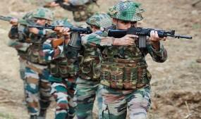 जम्मू-कश्मीर: पुलवामा में सुरक्षाबलों और आतंकियों के बीच एनकाउंटर, तीन आतंकी ढेर