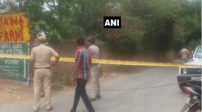 मुठभेड़ में दिल्ली पुलिस ने किए  4 बदमाश ढेर,  6 पुलिस कर्मी भी घायल