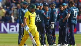 इंग्लैंड ने ऑस्ट्रेलिया को 38 रनों से हराया, सीरीज में बनाई 2-0 की बढ़त