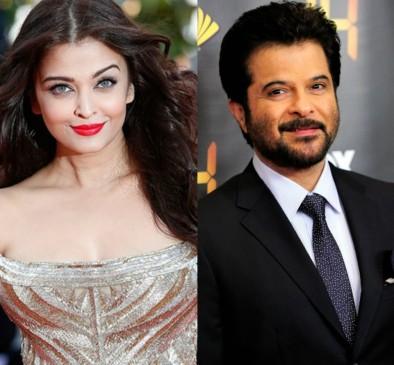 संजू के साथ रिलीज होगा ऐश्वर्या की फिल्म फन्ने खां का टीजर