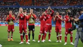 FIFA World Cup : डेनमार्क ने पेरू को 1-0 से हराया