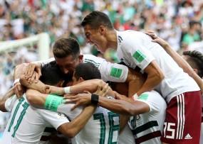 FIFA World Cup : मैक्सिको ने कोरिया रिपब्लिक को 2-1 से हराया