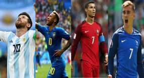 FIFA World Cup : प्री-क्वार्टर फाइनल में कौन, किससे, कब भिड़ेगा, यहां पढ़े..