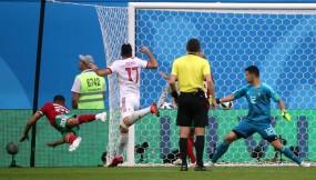 FIFA World Cup : मोरक्को के अजीज ने किया आत्मघाती गोल, ईरान 1-0 से जीती