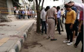 दिल्ली: बुराड़ी के संत नगर में गैंगवार, 3 की मौत, 5 घायल