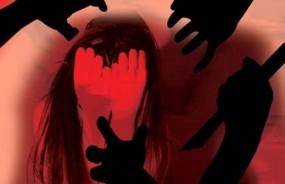 गया में हैवानियत, पति को बंधक बना बेटी-पत्नी से 17 लोगों ने किया गैंगरेप