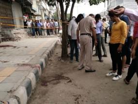 नॉर्थ दिल्ली में गैंगवॉर : जिम के बाहर चली ताबड़तोड़ गोलियां, 3 की मौत