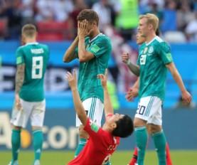 FIFA World Cup में बड़ा उलटफेर, 80 साल बाद जर्मनी पहले राउंड से बाहर