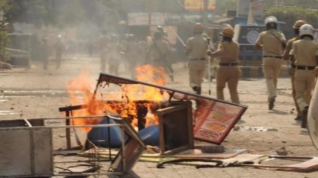 भीमा-कोरेगांव हिंसा के नुकसान की पूरी भरपाई करेगी सरकार,8 करोड़ का हुआ था नुकसान