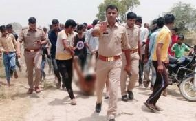 हापुड़ मॉब लिन्चिंग केस: यूपी पुलिस ने व्यवहार पर मांगी माफी, तीन पुलिसकर्मी सस्पेंड