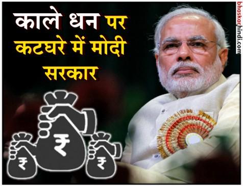 स्विस बैंकों में बढ़ रहा भारतीयों का धन, स्वामी और कांग्रेस ने मोदी सरकार को घेरा