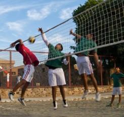 मणिपुर में खुलेगी देश की पहली स्पोर्ट्स यूनिवर्सिटी, राष्ट्रपति ने दी मंजूरी