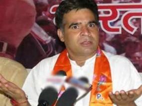 जम्मू-कश्मीर के BJP अध्यक्ष को फोन पर मिली धमकी, कहा- शुजात बुखारी जैसा हाल करेंगे