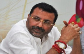 झारखंड मॉब लिन्चिंग केस: BJP सांसद का ऐलान-मैं उठाऊंगा आरोपियों का कानूनी खर्च