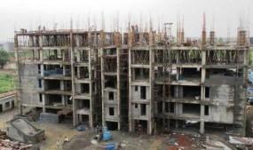 दिल्ली में सभी निर्माण कार्यों पर रोक, अचानक बढ़े प्रदूषण स्तर के चलते फैसला