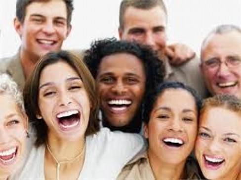 हंसने के ये 5 फायदे नहीं जानते होंगे आप