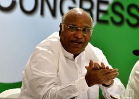 महाराष्ट्र कांग्रेस के नए प्रभारी बने मल्लिकार्जुन खड़गे, पांच राज्यों के लिए बनी स्क्रिनिंग कमेटी