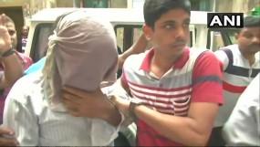 बोधगया ब्लास्ट मामला: रेलवे स्टेशन से कोलकाता STF ने एक आतंकी को किया गिरफ्तार