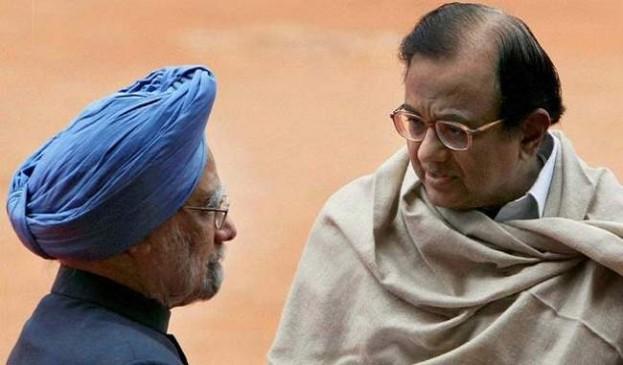 कश्मीर पर सोज के बयान का असर, बुक लॉन्च में नहीं जाएंगे मनमोहन-चिदंबरम