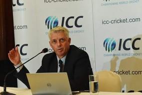 ICC ने जारी किया मैन्स फ्यूचर टूर प्रोगाम, पहली बार खेली जाएगी टेस्ट चैंपियनशिप