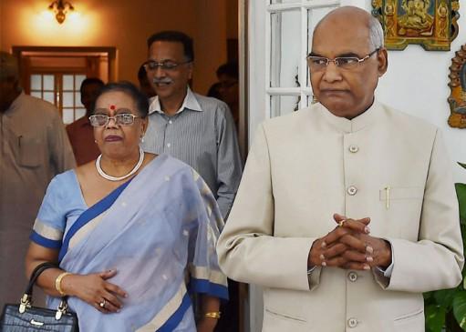 जगन्नाथ मंदिर में राष्ट्रपति रामनाथ कोविंद के साथ बदसलूकी : रिपोर्ट
