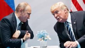 अमेरिका और रूस के बीच जल्द होगा शिखर सम्मेलन