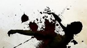ट्रेक्टर चालक की गोली मारकर हत्या, अवैध रेत खदान में मिली लाश