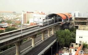 मेट्रो के FOB से जुड़ेंगे नागपुर और अजनी स्टेशन