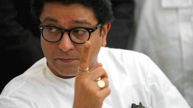 राज ठाकरे बोले- नोटबंदी की तरह फंड जुटाने के लिए लिया गया प्लॉस्टिक बैन का फैसला
