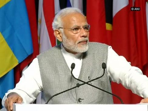 AIIB की बैठक में बोले पीएम मोदी-निवेश के लिए भारत सबसे अनुकूल अर्थव्यवस्थाओं में से एक