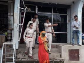 होटल की आड़ में हो रहा था देह व्यापार, पुलिस की दबिश में संचालक सहित 4 लोग गिरफ्तार