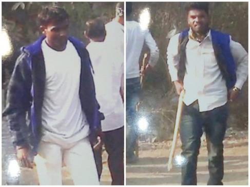 भीमा-कोरेगांव दंगा : कैमरे में कैद हुए राहुल को मारने वाले आरोपी, CID ने जारी किया वीडियो