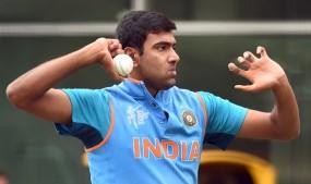 नीली जर्सी में भारत के लिए वर्ल्ड कप खेलना चाहता हूं : अश्विन