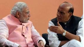 राजनाथ की पीएम मोदी के साथ बैठक, कश्मीर में फिर शुरू होगा ऑपरेशन ऑलआउट