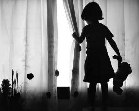 मंदिर में आठ साल की बच्ची के साथ दुष्कर्म, युवक गिरफ्तार