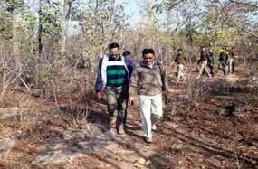 लापता हुए SAF जवान का सतना के जंगलों में 48 घंटों बाद मिला शव