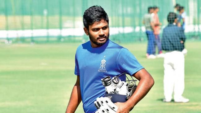 यो-यो टेस्ट में फेल हुए संजू सैमसन, इंडिया-A टीम से हुए बाहर