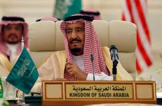 सऊदी अरब: भ्रष्टाचार के आरोप में 11 प्रिंस और 4 मिनिस्टर अरेस्ट